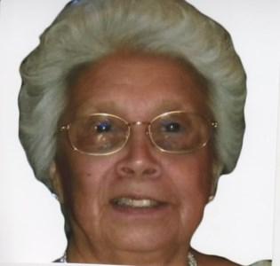 Jacinta Mendoza  Garcia