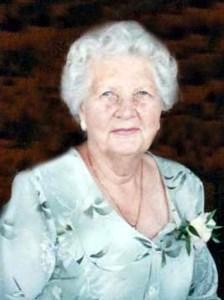 Maria (Mary) Rozalia  Leszkowicz