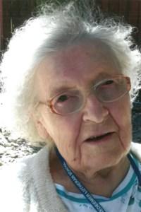 Josephine Roberta  Baros