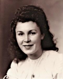 Gertrude Elizabeth  Fly