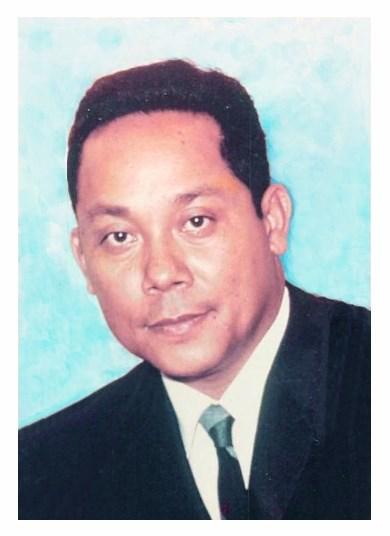 Salvador Majam  Espiritu Sr.