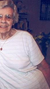 Joyce May Hatton