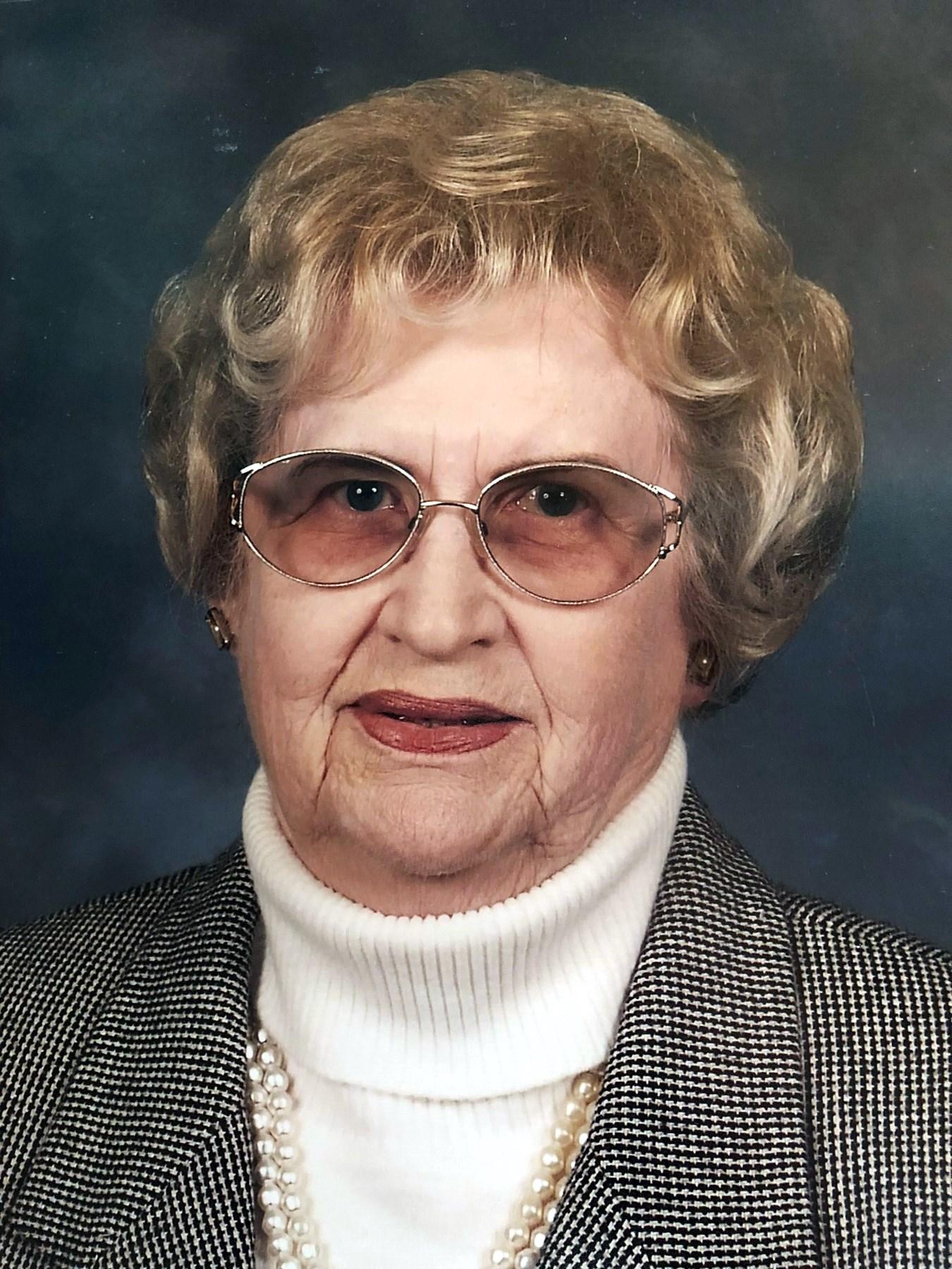 Jessie Faye  Wilkinson