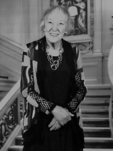 Sheila D.M.  Cahill
