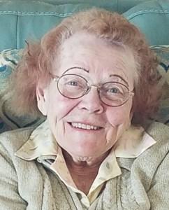 Jeannette Marie  Babula