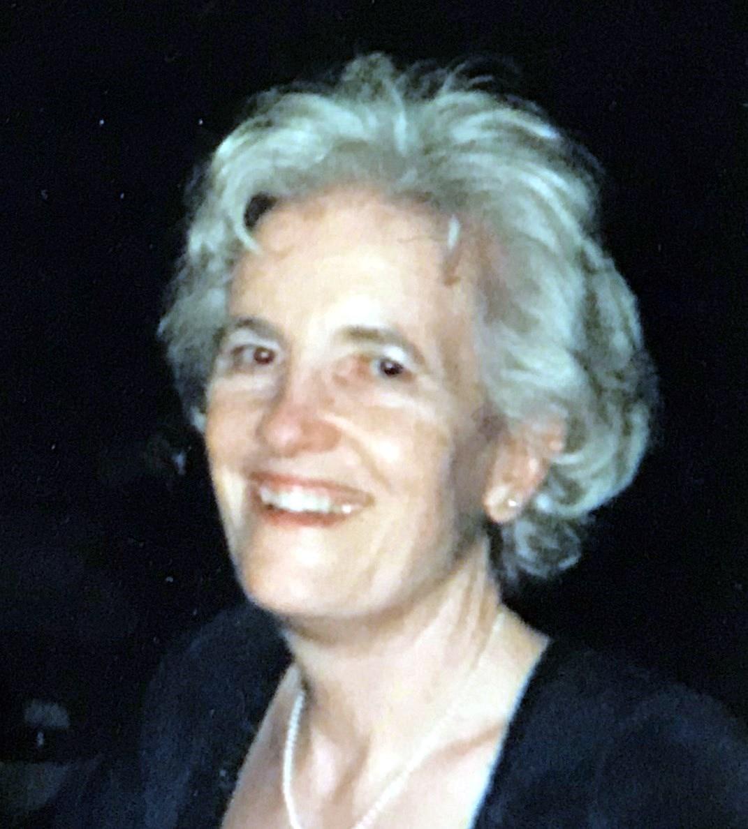 Ann Wright Obituary - Halifax, NS