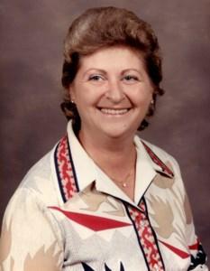 Betty Lou  Fanshier
