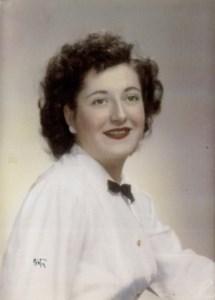 Margaret Josephine  Perry