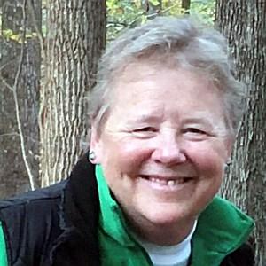 Nancy Alice  Reed