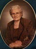 Elizabeth Bowers