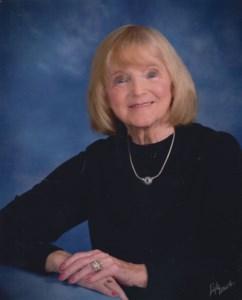 Winnifred Helga  Smith