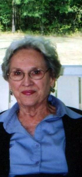 Obituary of Dollie Sue Talmadge