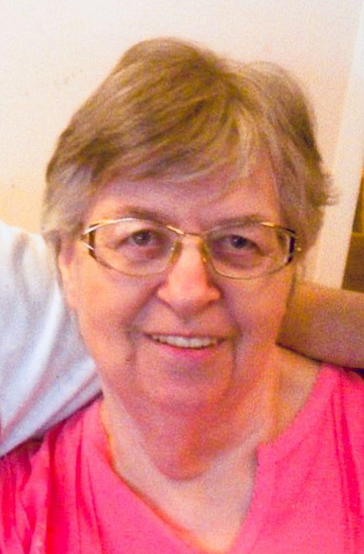 Priscilla  Sharpe