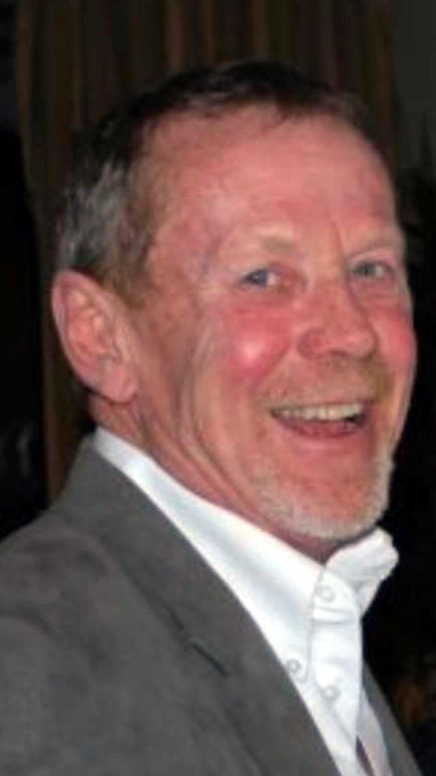 James Allen  Frye