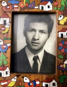 Carlos G  Estrada