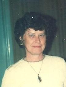 "Margaret ""Peggy"" L.  Griffith"