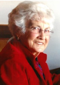 Marion Hilda  Brown