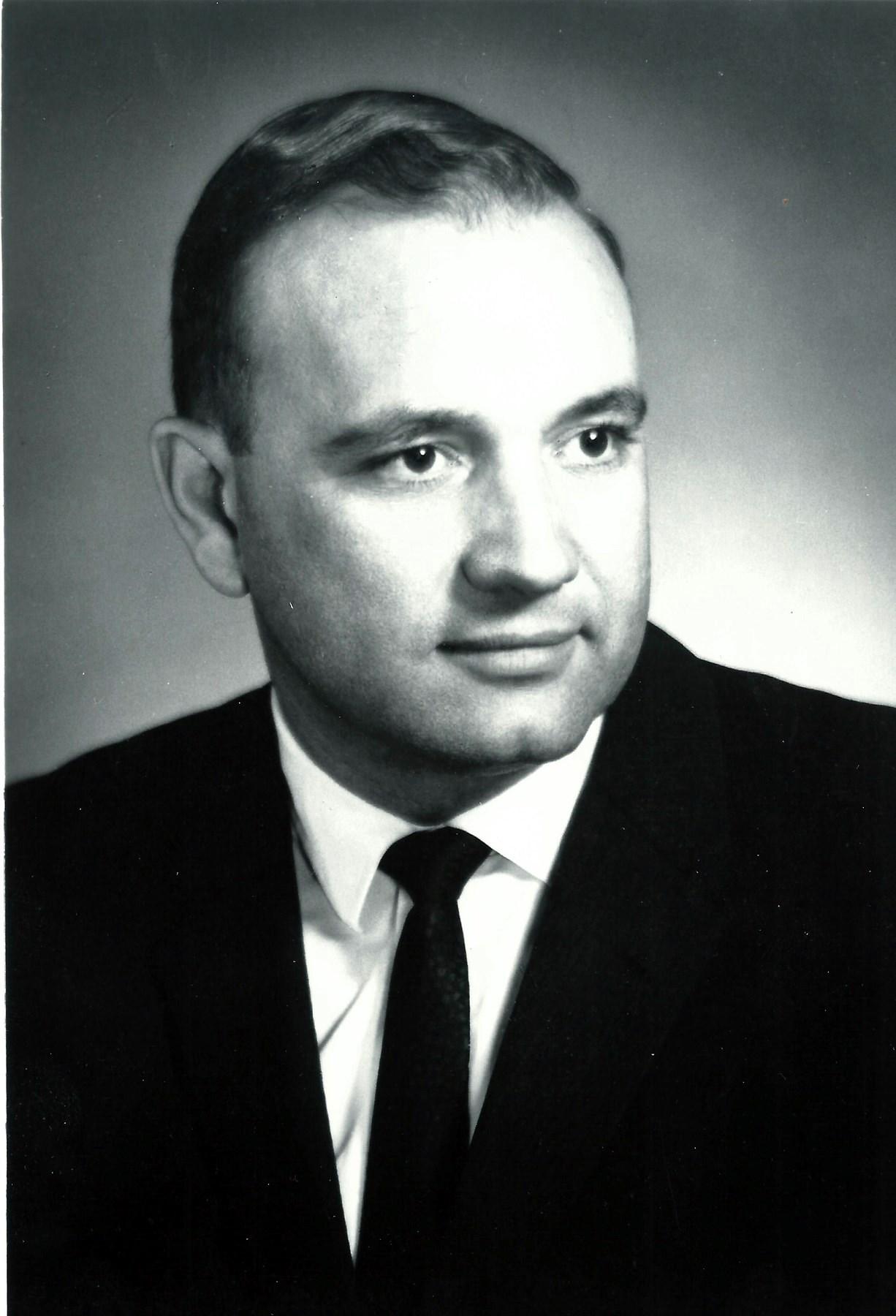 Ronald D.  Dozier
