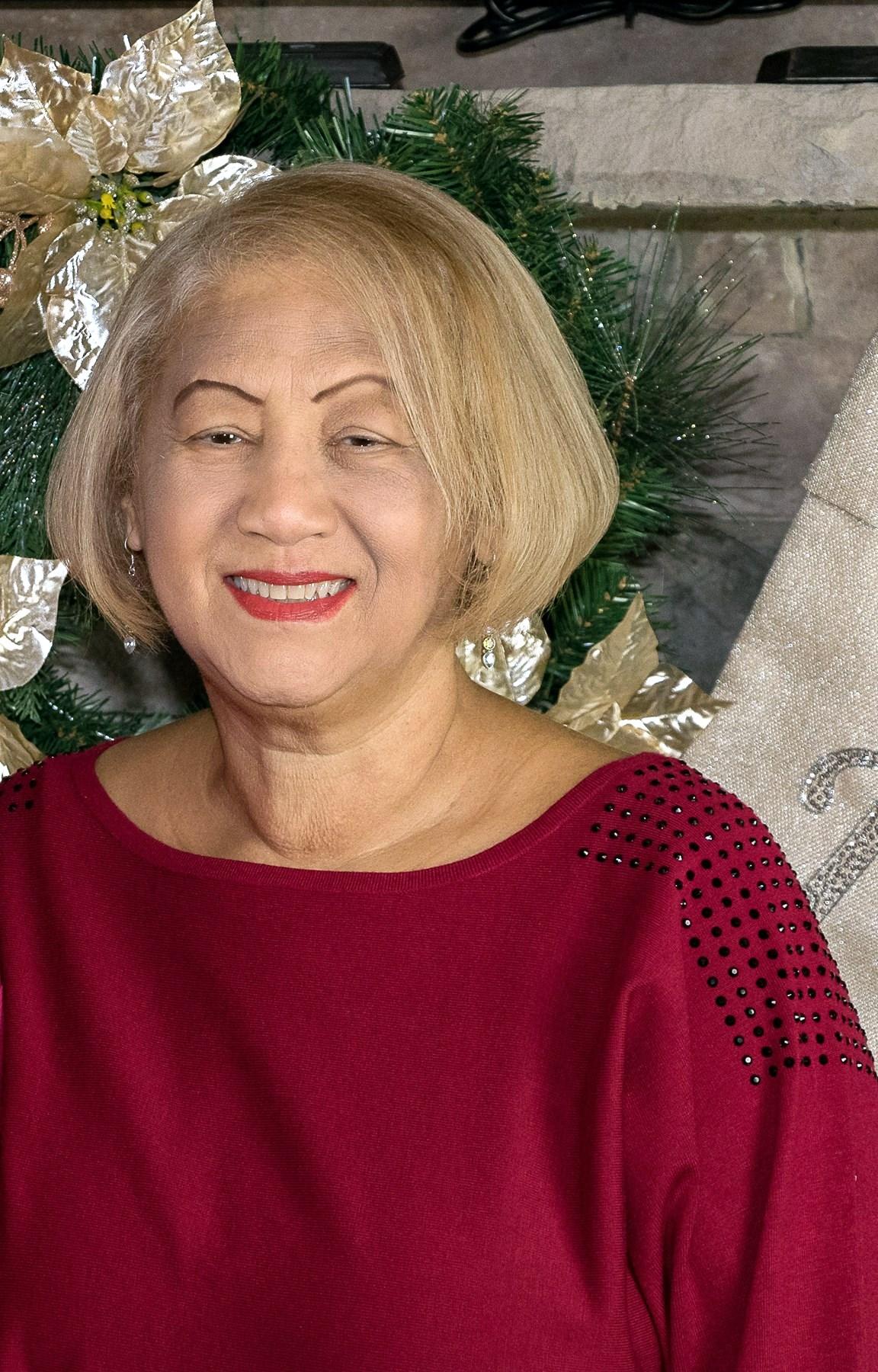 Gloria Esther  Ratcliff Campiz