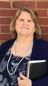 Wanda H.  Hughes
