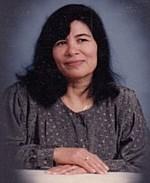 Paula Benavidez