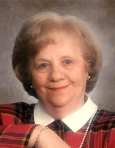 Yvette  B. Girard