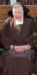 Sr. Mary Alice  Grace OCD
