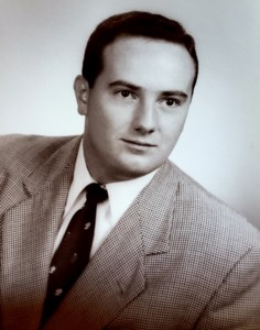 William J.  O'Mara