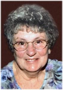 Lorraine Theresa  Dest