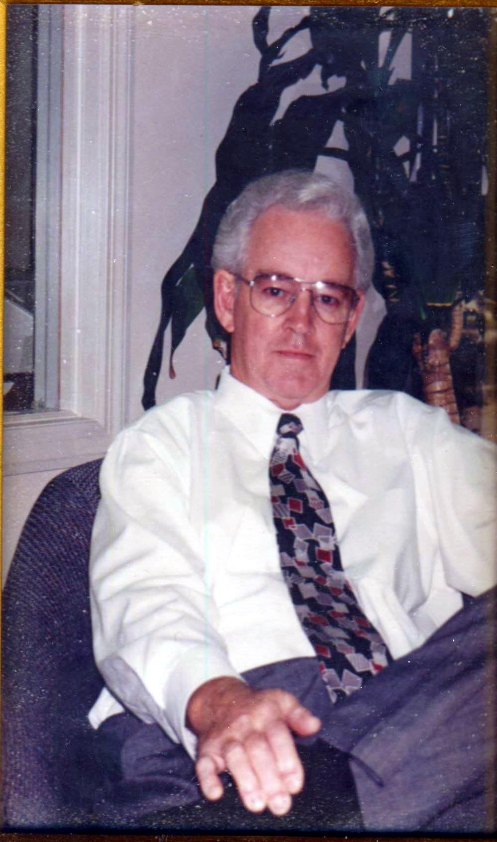 James  Harber