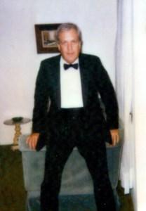 James Richard  BAUER