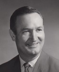 Lester C.  Hayes, Sr.