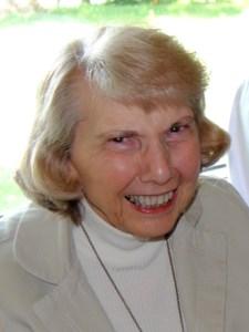 Regina Mary Grace  (nee Castagna) Miller