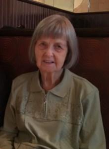Edna Isabel  Kucharic