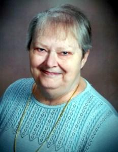 Linda Lou  Leasure