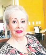 Rosalinda VALDOS