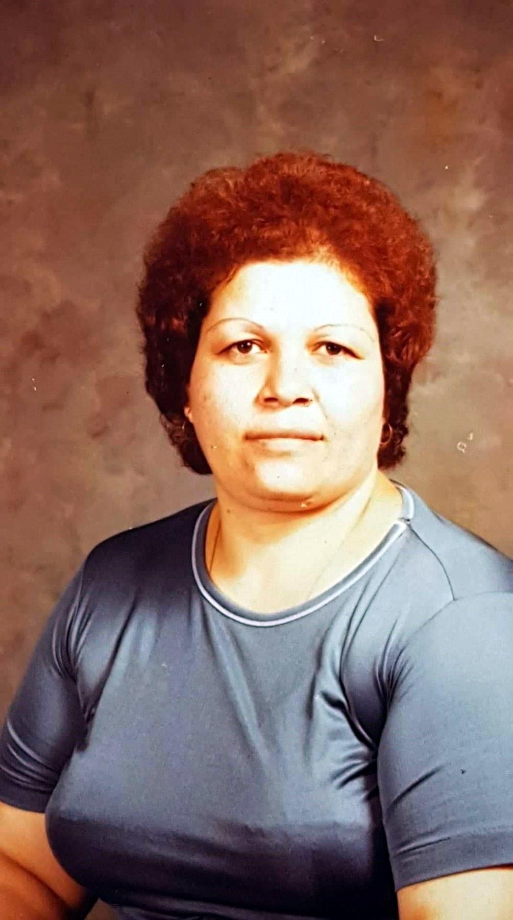 Raquel V.  Alcoser