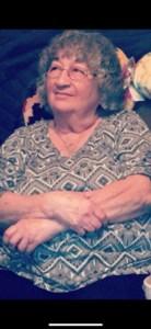 Sarah Marie  Edwards