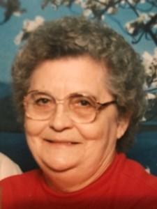 Patsy Ruth  (Hodge) Phelps
