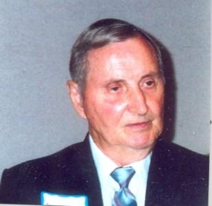 Dale Laverne  Britton
