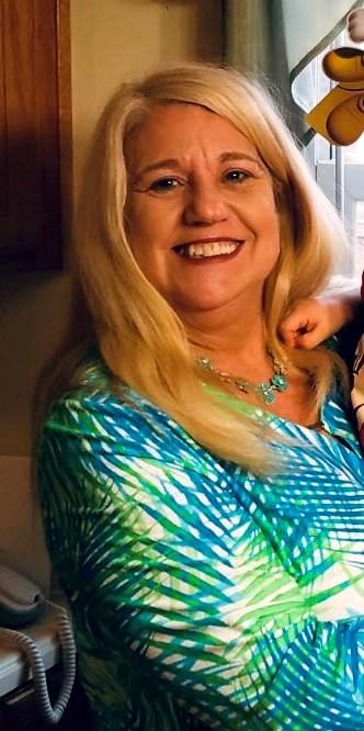 """Deborah Kay """"Debbie""""  Bradley"""