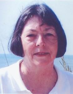 "Patricia ""Pat"" Ann Brame  Seigler"