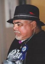 Pete Vega