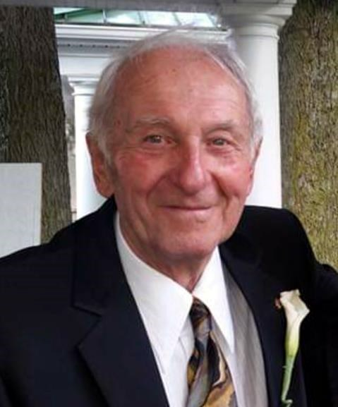Donald J.  Moleski