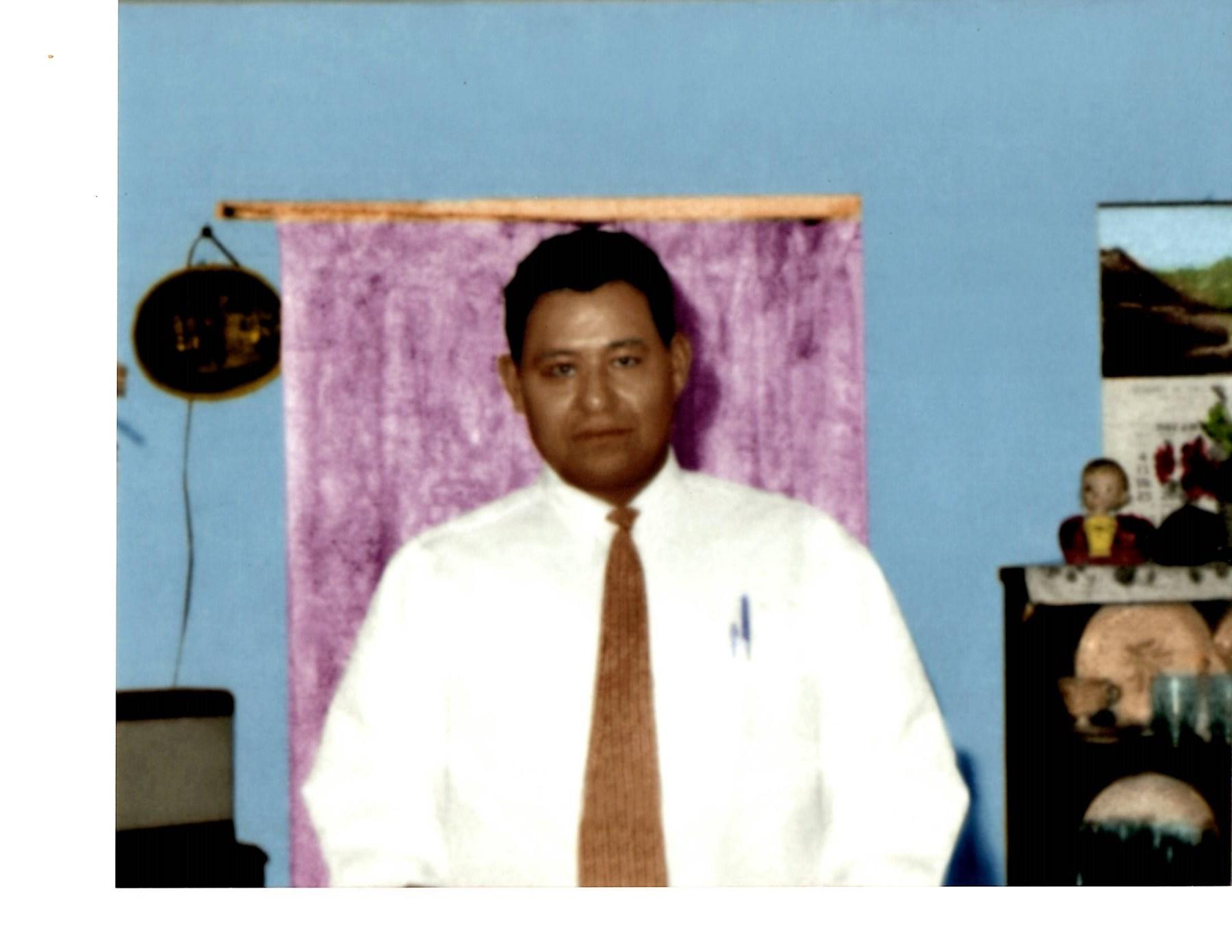 Venancio L.  Pedroza Sr.