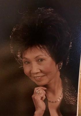 Lisa Ann Laughland   ~  Pham Thi Hue