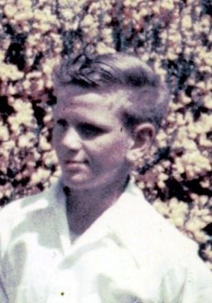 John Michael  Dick