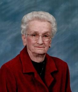 Emma Lou  McPherson