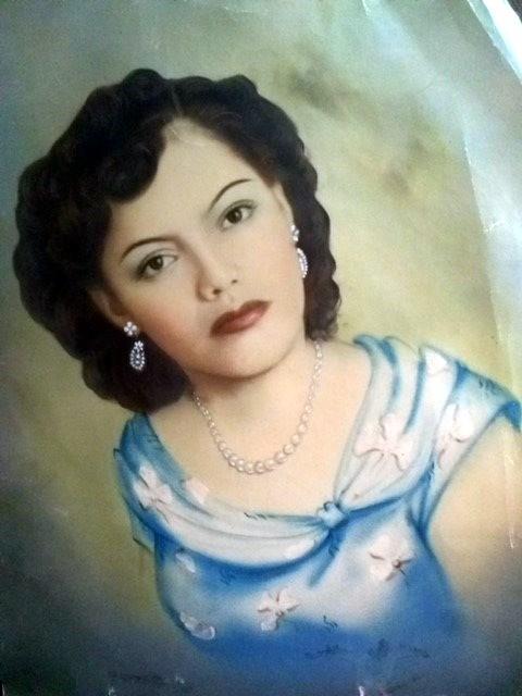 Consuelo  Alvarado Bautista