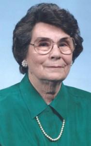 Evelyn Frances  O'Byrne